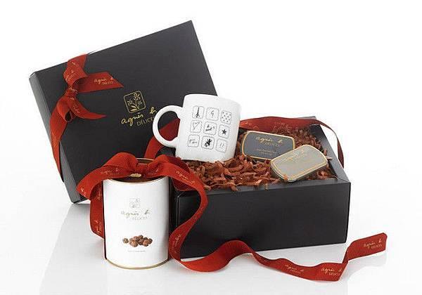 罐裝巧克力球禮盒組 NT$1,780