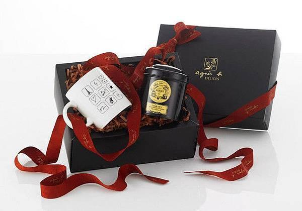 經典茶葉禮盒組 NT$1,580