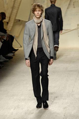 Fall 2008 Men's Hermès