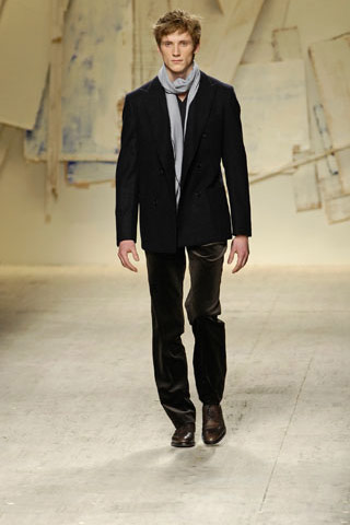 Fall 2008 Men's Hermès