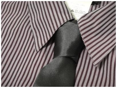 JIL SANDER Skinny 領帶