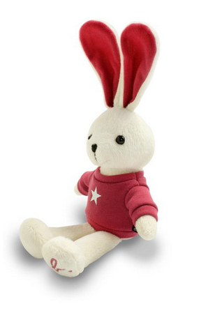 agnès b. café L.P.G.Lapin 小兔
