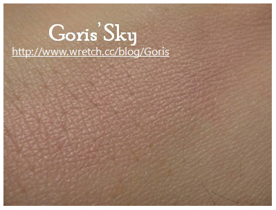 GIORGIO ARMANI 2012 春妝
