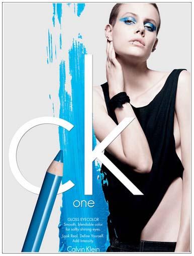 ck one cosmetics