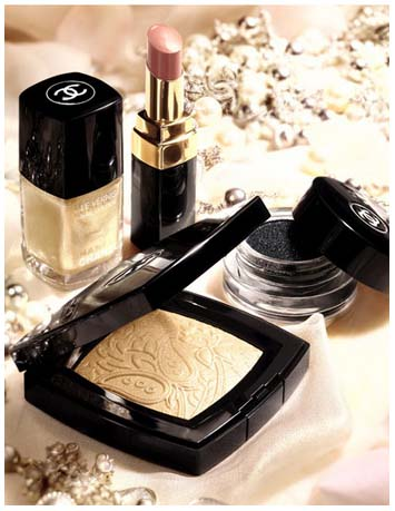 2012 Chanel Bombay Express