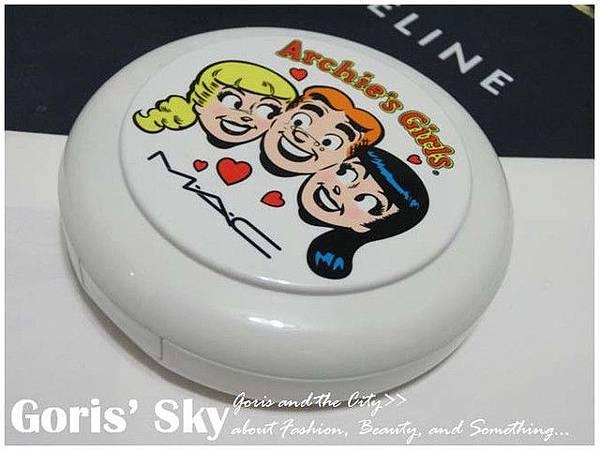 MAC Archie's Girls
