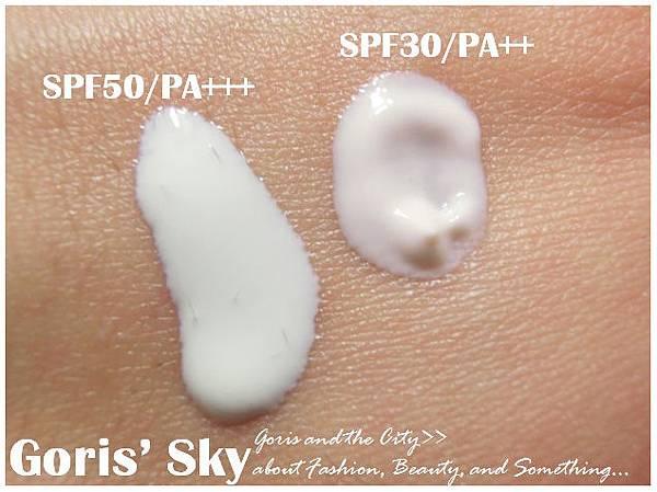 CHANEL珍珠光感淨白多重防曬隔離乳