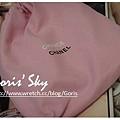 CHANEL 2012粉紅甜蜜尊寵體驗組