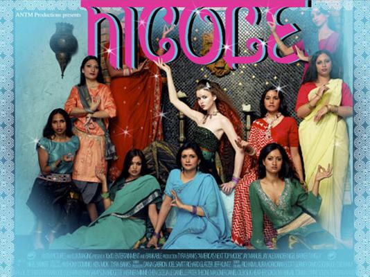S5  Nicole