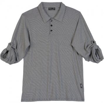 摺袖POLO衫(NT.4580)