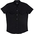 軍裝風短袖外搭襯衫(NT.4580)