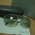 agnes b. 雷朋式太陽眼鏡