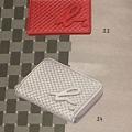 編織系列(卡片夾、皮夾)