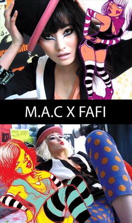MAC For FAFI