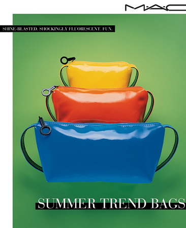 MAC May 2008: Summer Trend Ba...