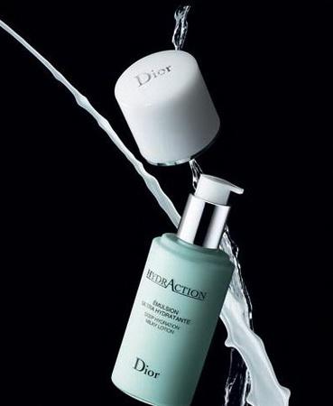 Dior迪奧第一瓶保養前導產品