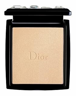 迪奧限量明星彩妝品˙「晶鑽珍藏蜜粉盒」