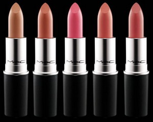 MAC 08 Oct.Cremesheen