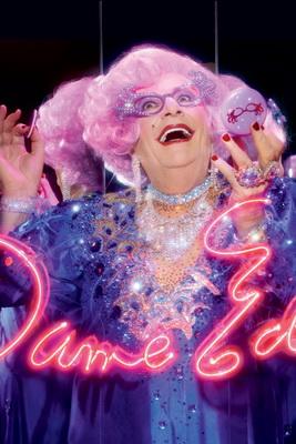 MAC Dec 2008: Dame Edna