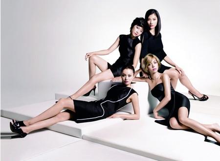 09資生堂心機春妝