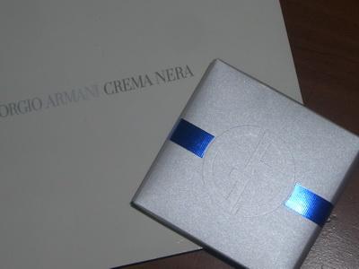 Giorgio Armani 09 母親節預購會