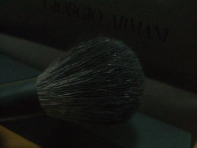 Giorgio Armani  腮紅刷