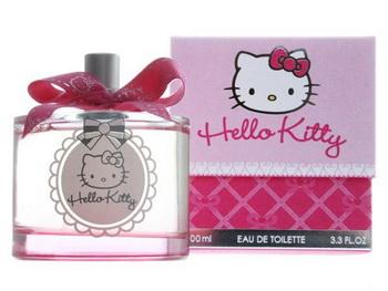 Hello Kitty GIRL perfume