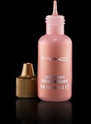 09 MAC 奢華亞馬遜-三克拉粉蜜