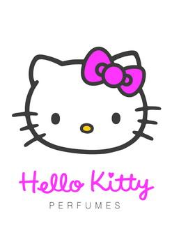 KITTY PERFUME