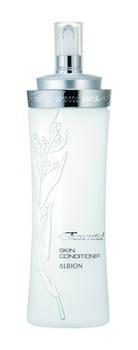 ALBION健康化妝水35週年紀念瓶
