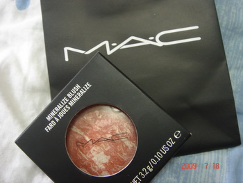 MAC Colour Craft IMPROVISE