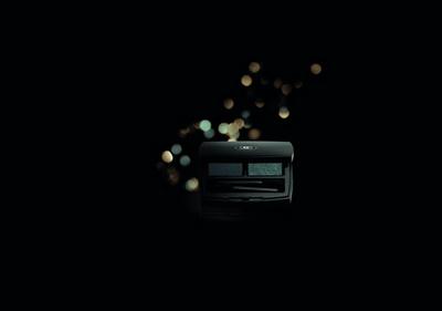 香奈兒2009耶誕彩妝