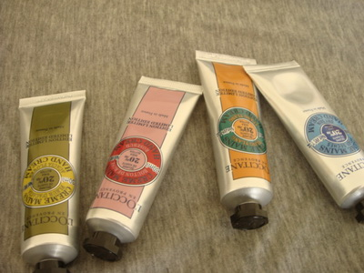 歐舒丹乳油木20周年慶 推出限量版護手霜