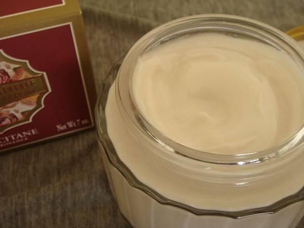 歐舒丹玫瑰光漾身體霜,定價1580,售850