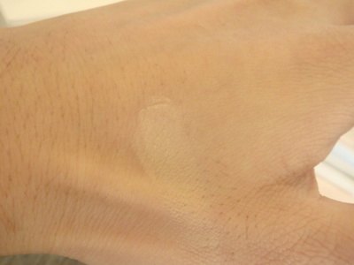 Dior 雪晶靈極淨透白粉餅