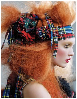 M.A.C蘇格蘭童話彩妝系列