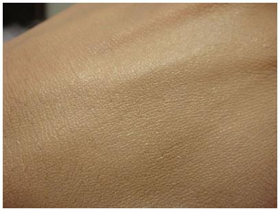 珍珠光感防曬粉底液