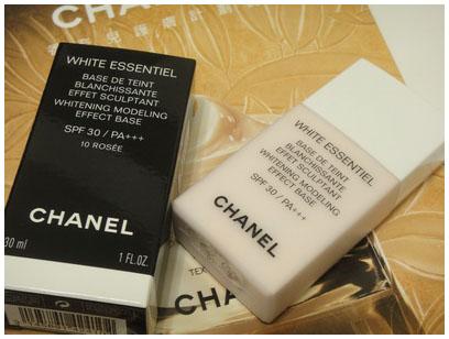CHANEL 超美白防護妝前乳