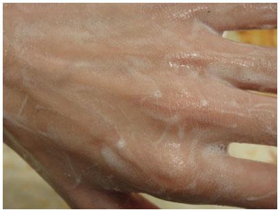 光采潔膚皂 澤潤型