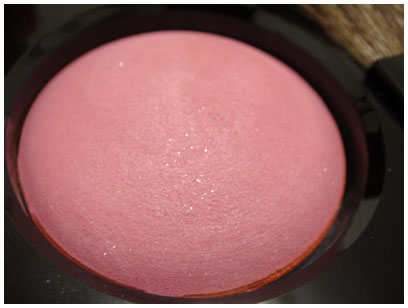 CHANEL 腮紅#64 粉紅氣泡