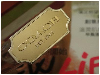 COACH LEGACY