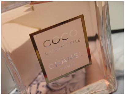 CHANEL 摩登COCO香水