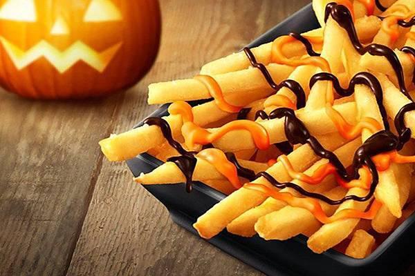 mcdonalds-introduces-halloween-themed-chocolate-pumpkin-fries-teaser