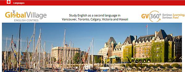 加拿大 Canada - 溫哥華 Vancouver
