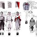雙城市課程:倫巴時裝設計