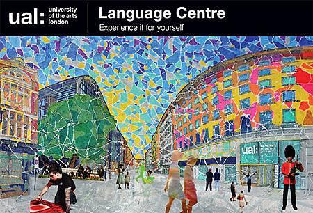 倫敦藝術大學 Young Creatives 13-17