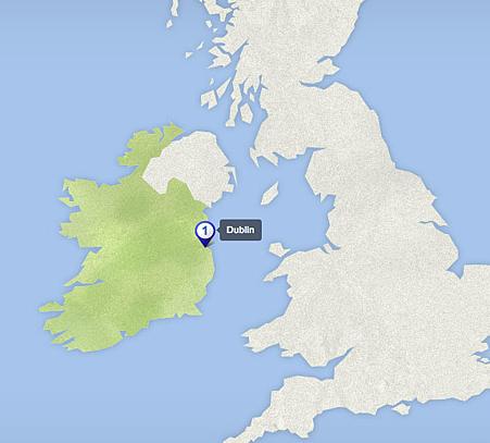 UK - Ireland
