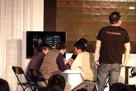 《魔物獵人 攜帶版 3rd》製作總監辻本良三之玩家PK3DSCF1631.JPG