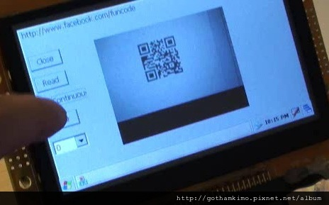 QRCode_for_Embedded_System