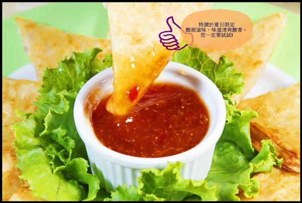 李家月亮蝦餅,餐廳級月亮蝦餅,團購, 泰國美食
